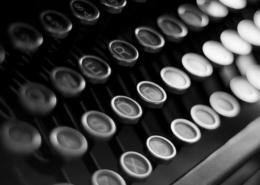 Texterstellung für Webseiten