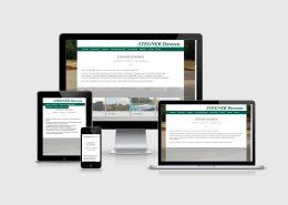 Senderek EDV Service - Referenzen - Webdesign - stegner-doveren.de